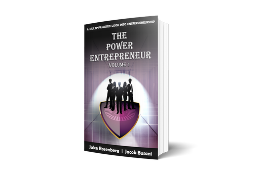 The Power Entrepreneur Book Volume 1